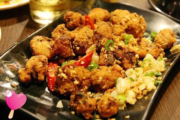 五福二路新樂園 - 海麻薯