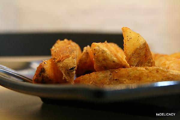 龐奇PUNCH-炸物-半月薯條