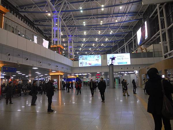 1首爾地鐵站