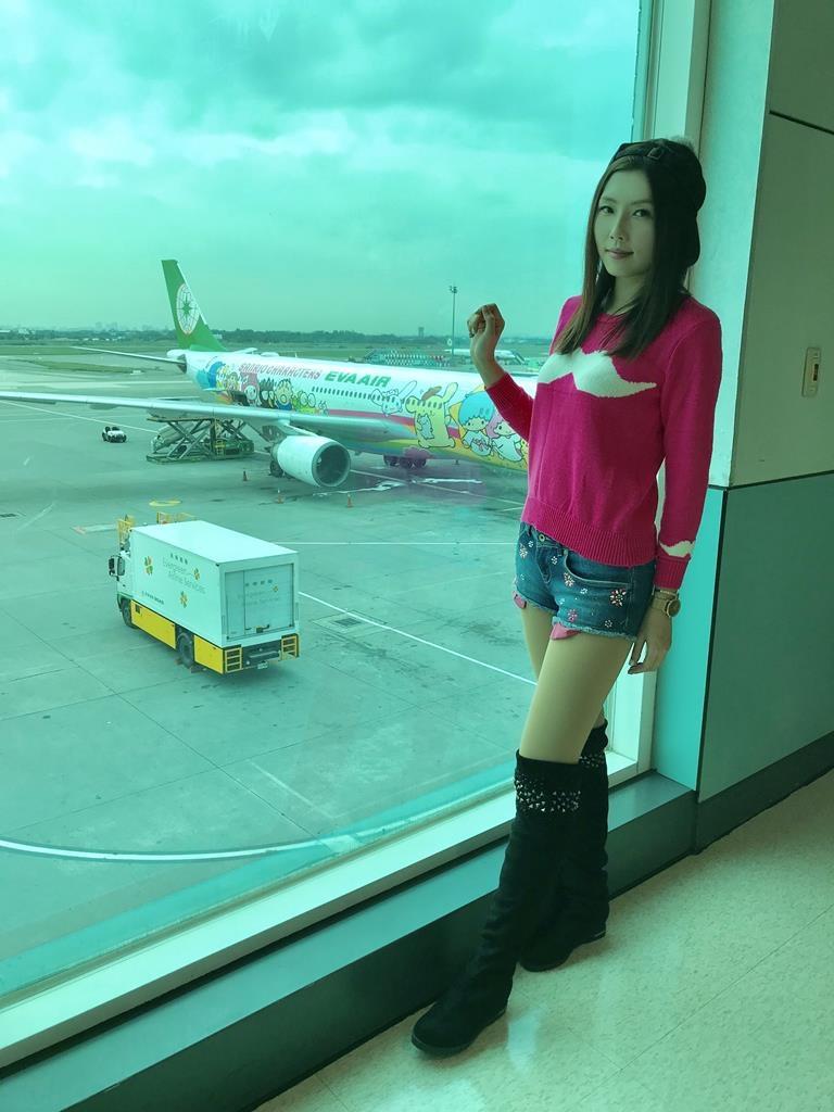 桃園機場飛北海道冬天穿搭.jpg