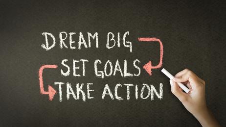 dream-goal-action