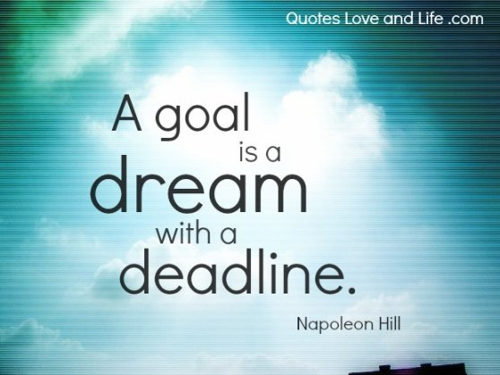 A-goal-is-a-dream