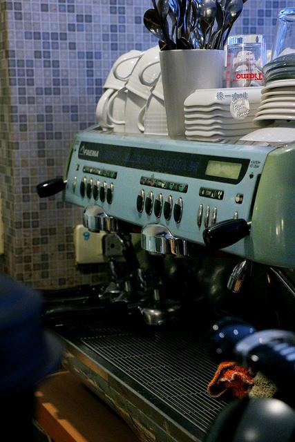 徠一咖啡 via Kate's FZ