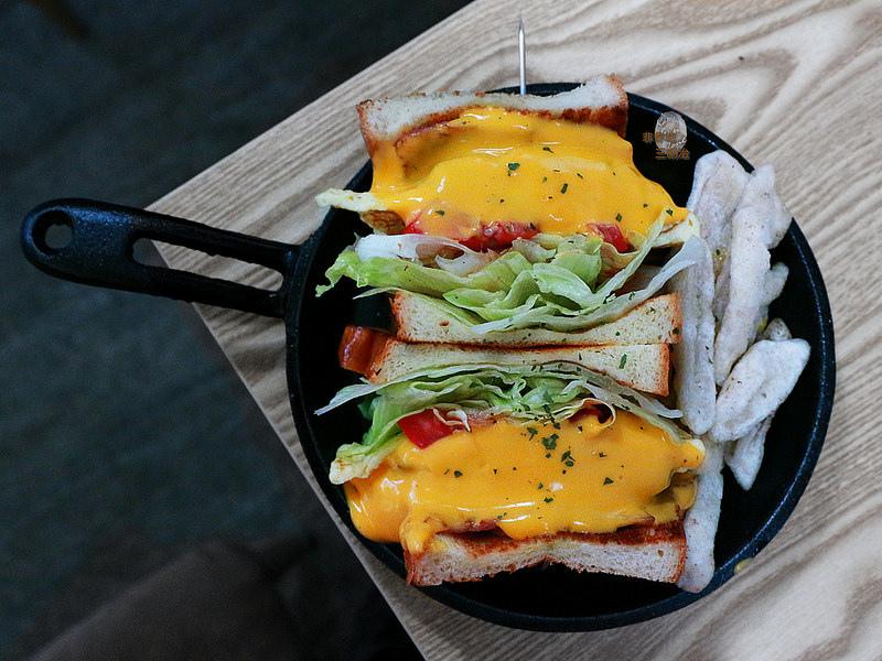非你吃三明治 via Kate's FZ