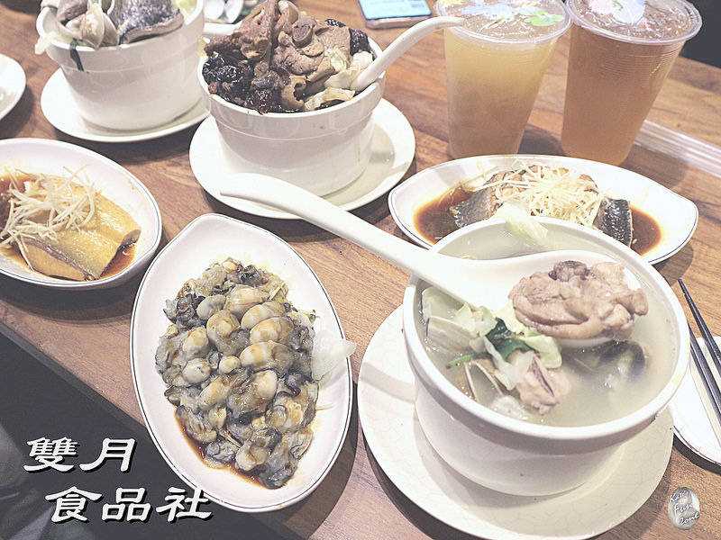 雙月食品社 via Kate's Fun Zone