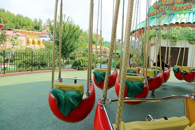 Hello Kitty 樂園2