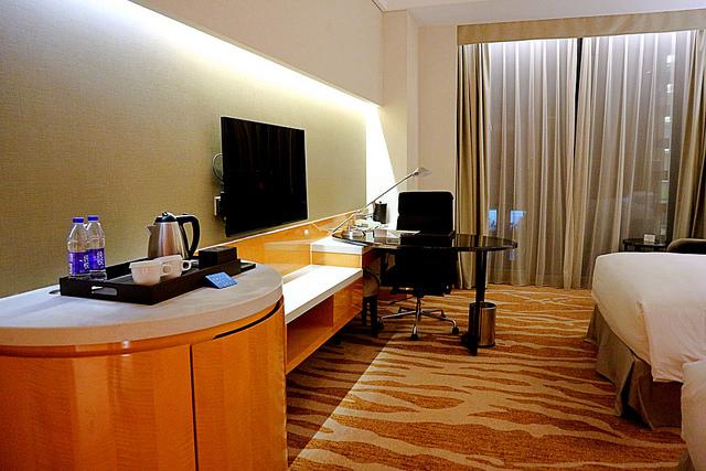Hilton Hotel_
