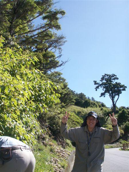 Jul.11-03在昆陽的黃鐘與Steve's bottom.JPG