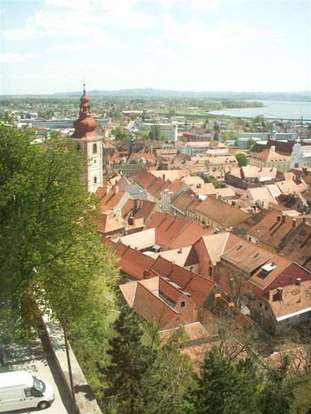 20080420-032  View of the Ptuj medieval core from Ptuj Grad(Ptuj)-PICT3102.JPG