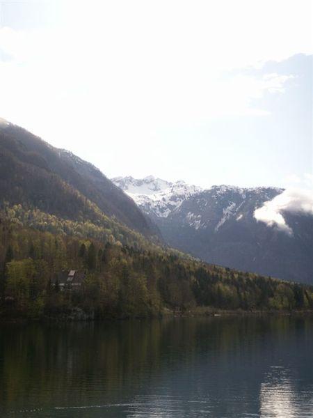 20080425-115 Bohinj Lake from Ribcev Laz(Bohinj)-PICT3584.JPG