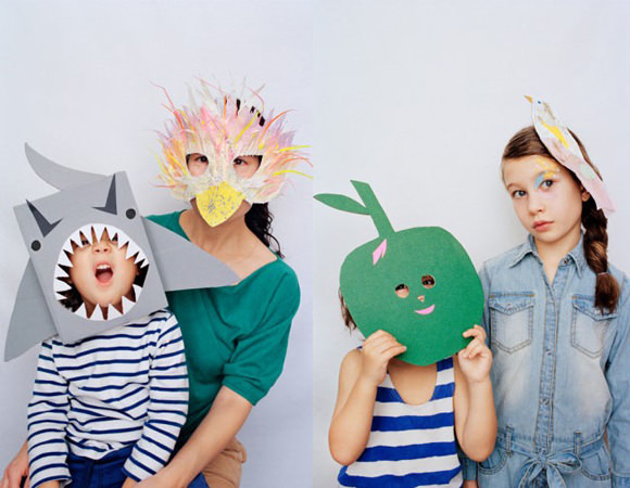 nedo-magazine-diy-paper-masks