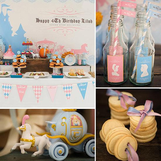 Royal-Cinderella-Birthday-Party