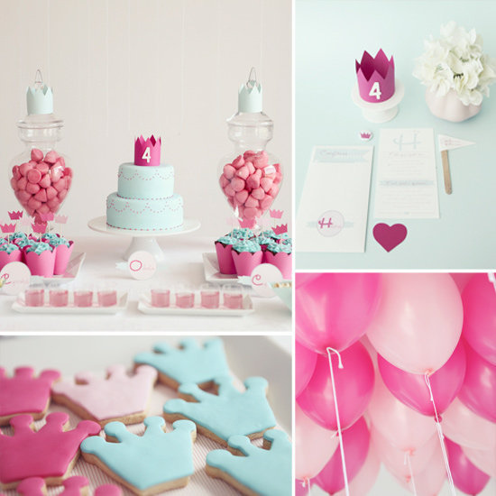 Elegant-Princess-Themed-Party