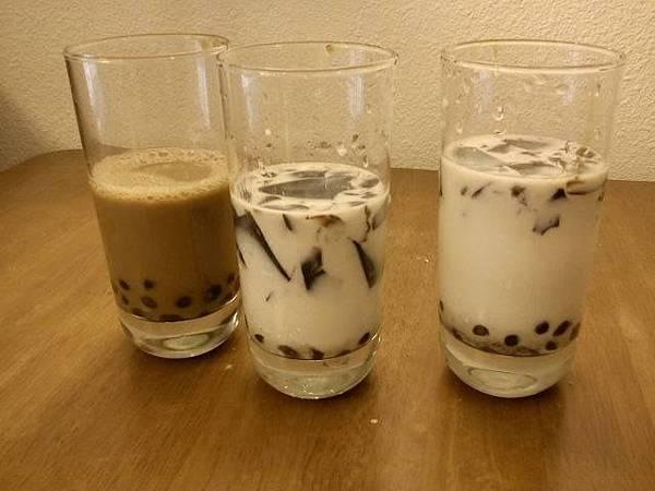 波霸仙草珍珠奶茶咖啡珍奶