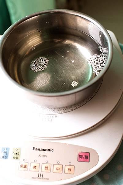 煮醋消毒法2