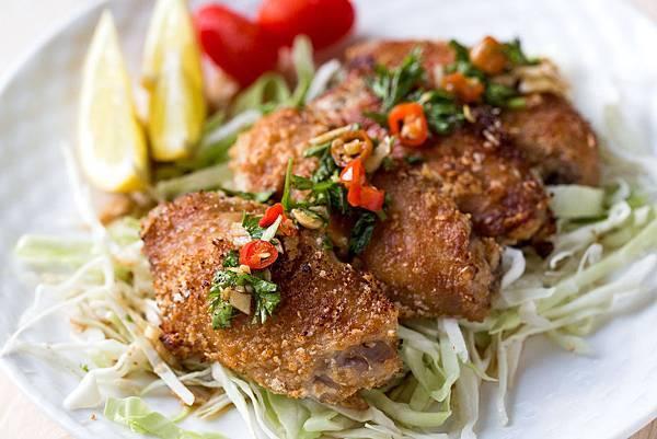 熱到吃不下飯?五道南洋風味辣味開胃料理