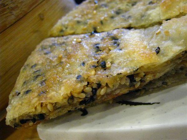 密麻甜酥餅