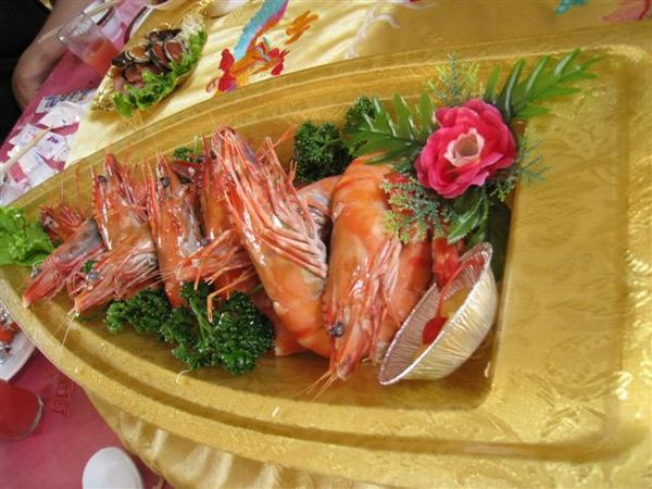 鳳凰大明蝦
