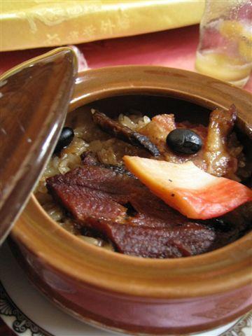 日式土甕飯