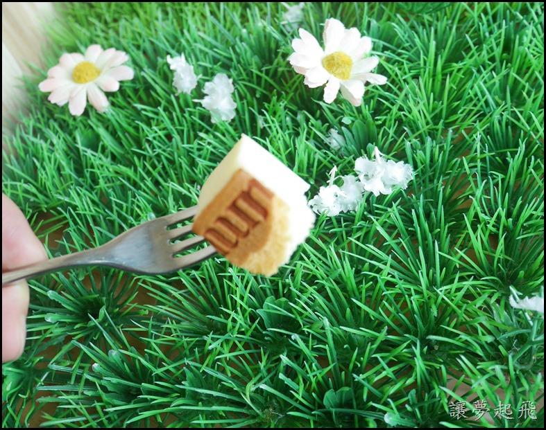 橘村屋 彌月蛋糕P1190059