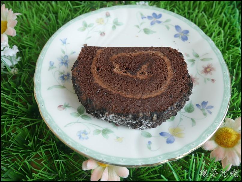 橘村屋 彌月蛋糕P1190062