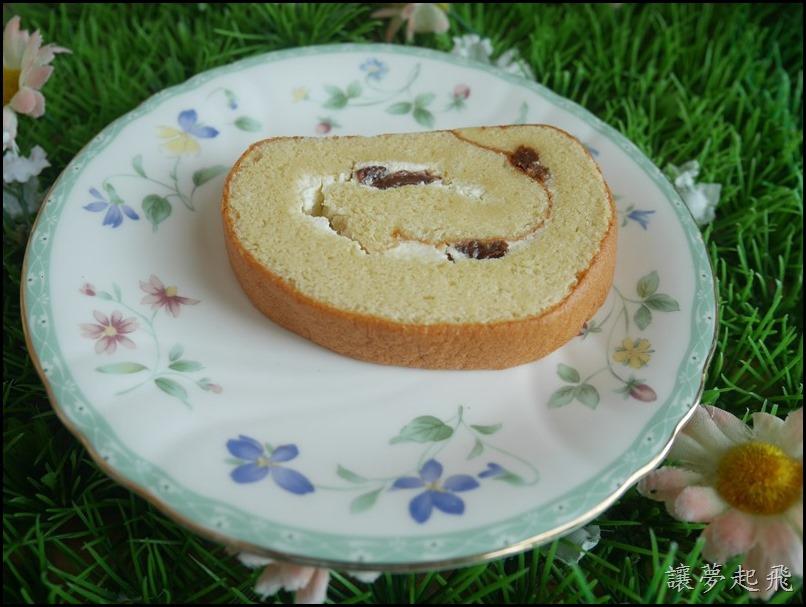 橘村屋 彌月蛋糕P1190073