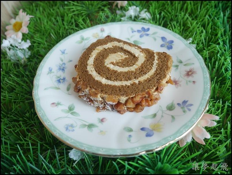 橘村屋 彌月蛋糕P1190084
