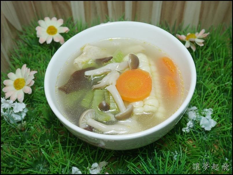 一午一食  滴雞精P1190243