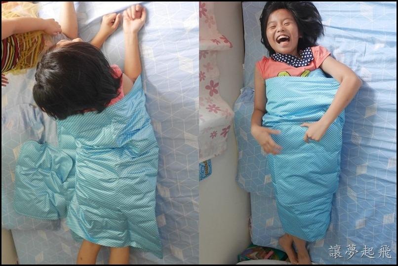 床殿下 涼墊 冷氣墊5