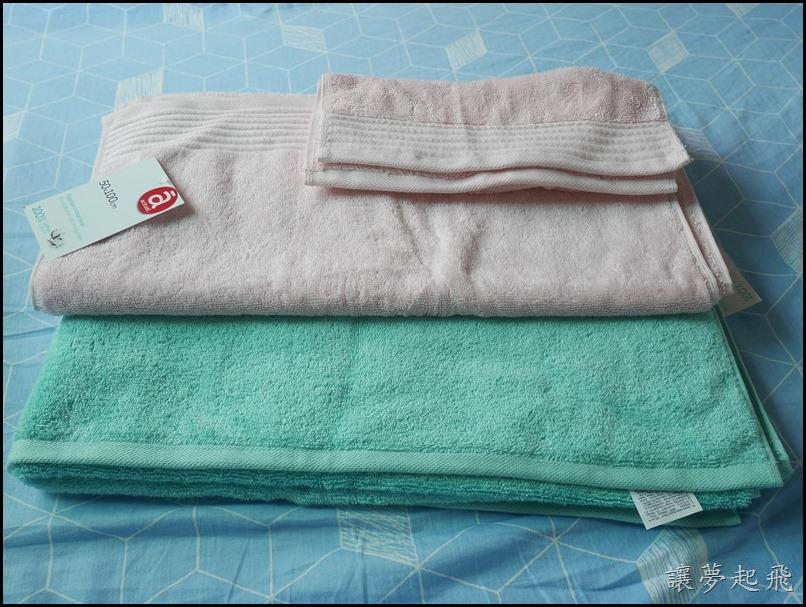 actuel埃及棉 毛巾0004