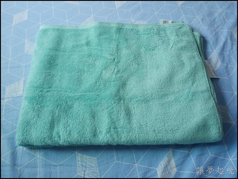 actuel埃及棉 毛巾0017