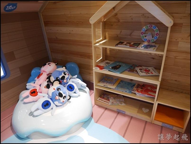 貝兒絲 冰雪童話主題館085