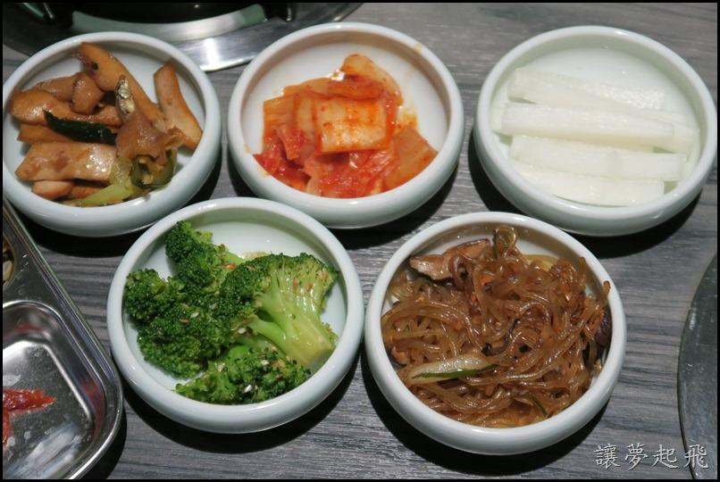 新沙洞韓國涮涮鍋007