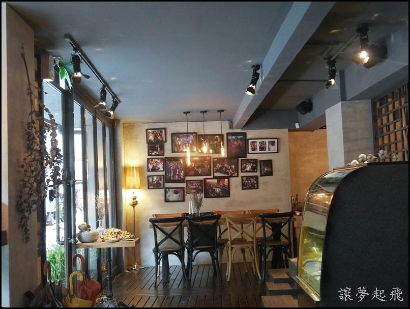 Greedy Bistronomy Cafe108