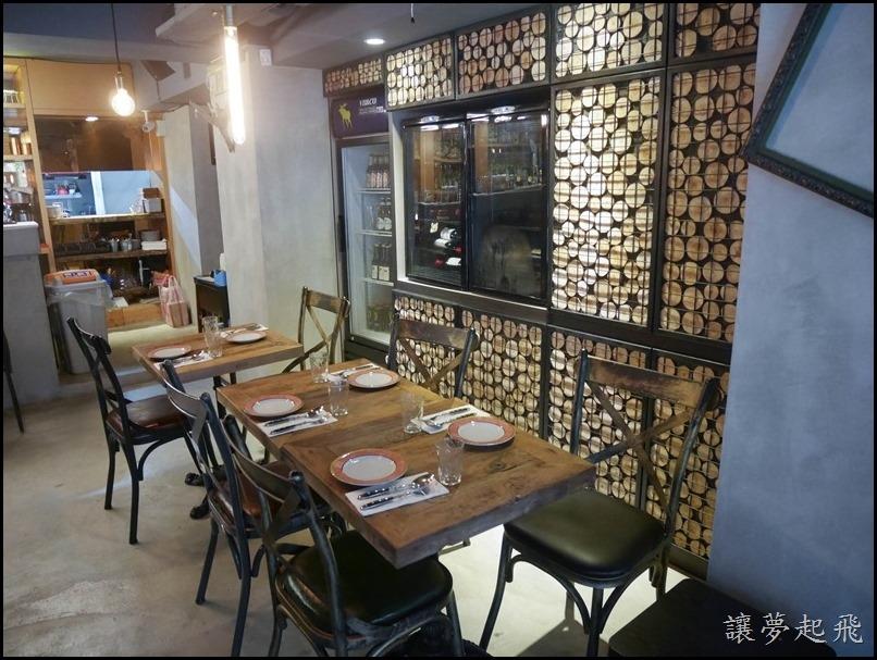 Greedy Bistronomy Cafe091