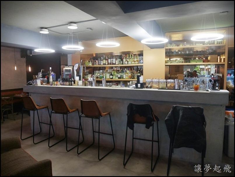 Greedy Bistronomy Cafe092