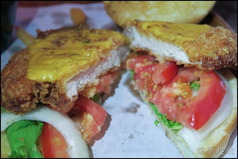 Greedy Bistronomy Cafe034