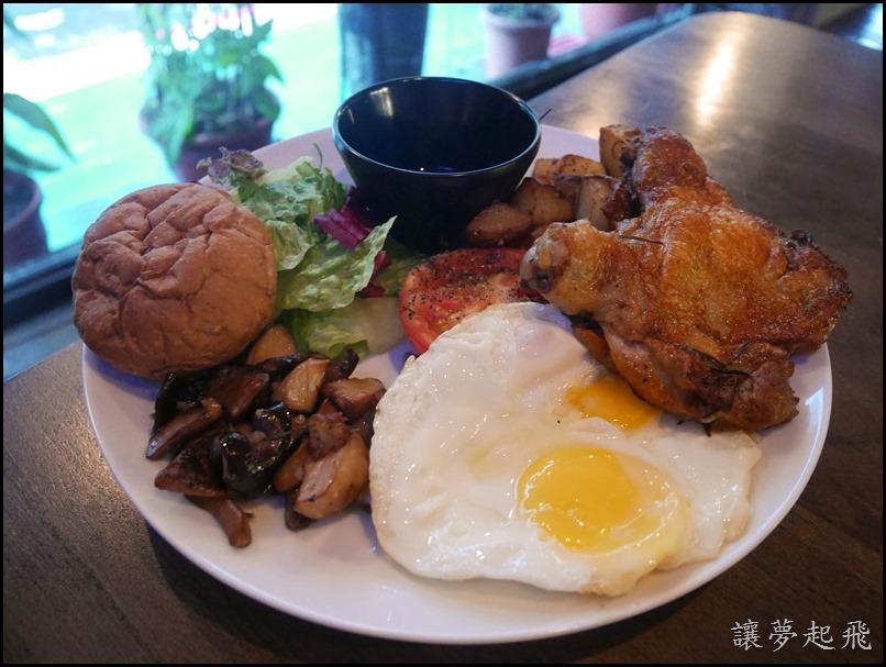 Greedy Bistronomy Cafe134