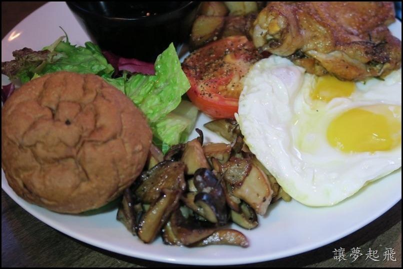Greedy Bistronomy Cafe048