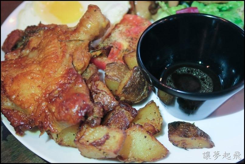 Greedy Bistronomy Cafe050