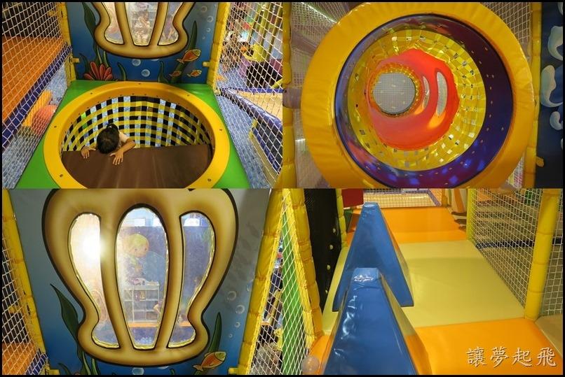 黃金堡親子樂園3