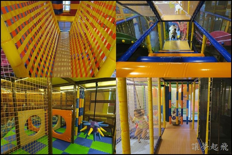 黃金堡親子樂園 5