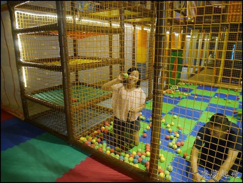 黃金堡親子樂園139