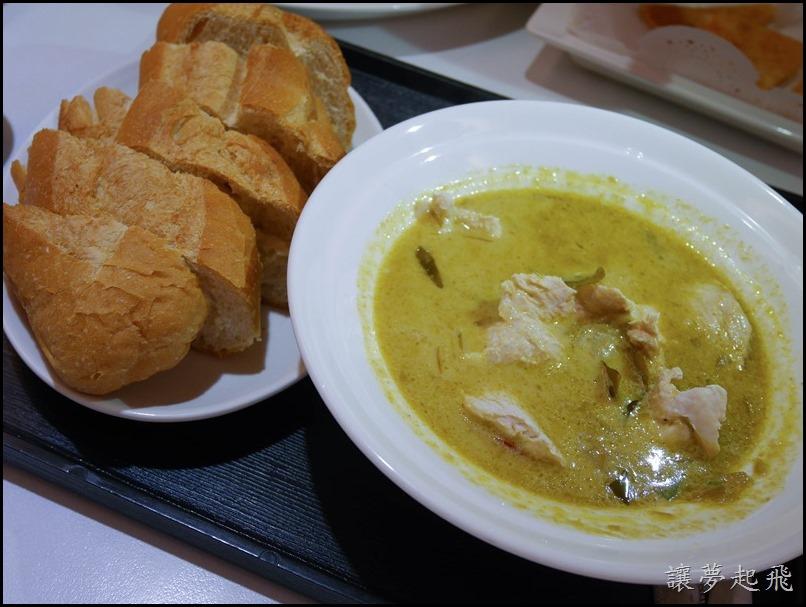 Savoy Noodle Cafe 新南洋麵食咖啡082