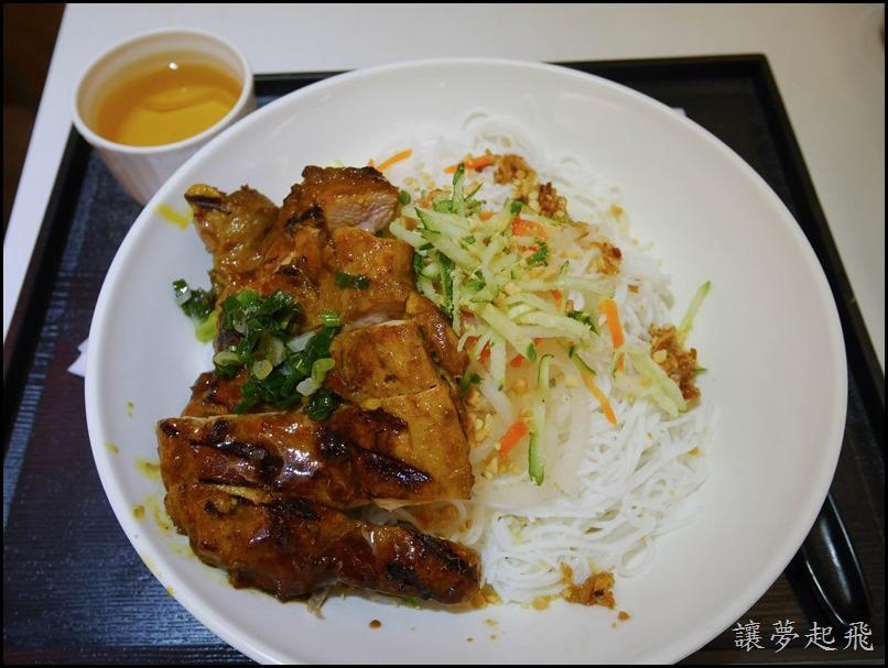 Savoy Noodle Cafe 新南洋麵食咖啡092