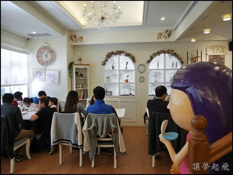 板橋 新埔 Oyami Cafe105