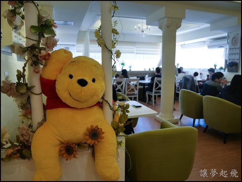 板橋 新埔 Oyami Cafe107