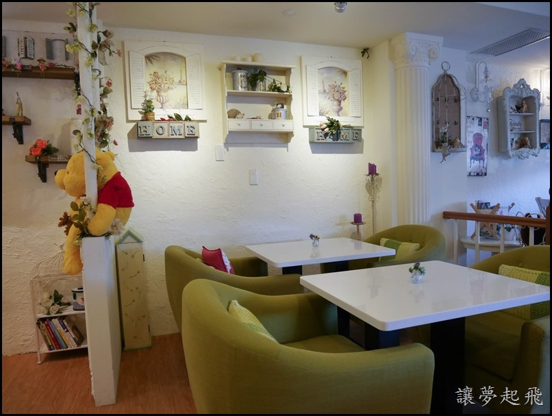 板橋 新埔 Oyami Cafe141