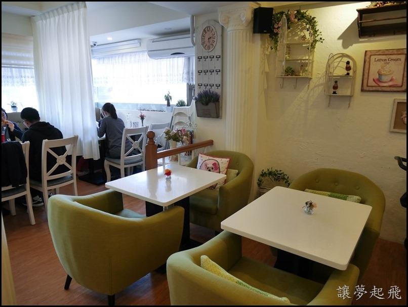 板橋 新埔 Oyami Cafe172