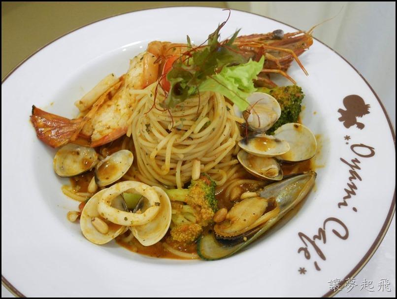 板橋 新埔 Oyami Cafe165